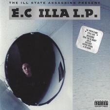 E.C. Illa – Illa LP (1995)