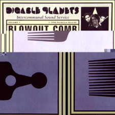 Digable Planets – Blowout Comb (1994 )