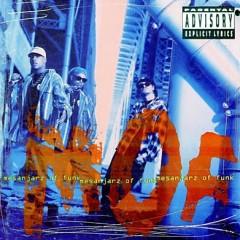 Mesanjarz Of Funk – Mesanjarz Of Funk (1993)