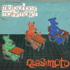Quasimoto – Microphone Mathematics (1999)