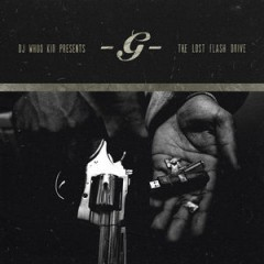 G-Unit – The Lost Flash Drive (2016)