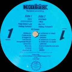 K-Otix – Spontaneity EP (1997)