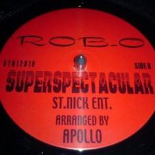 Rob O – Superspectacular (2000)