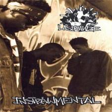 Lastrawze – Instrawmental (1995)