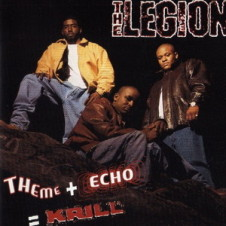 The Legion – Theme + Echo = Krill (1994)