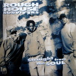 Rough House Survivers – Straight From The Soul (1992)