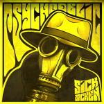 Sick jacken psychodelic 320