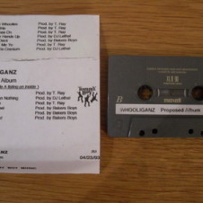 Whooliganz – Proposed Album (1993)