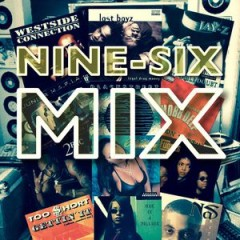 DJ Playbizy presents: NINE-SIX Mix