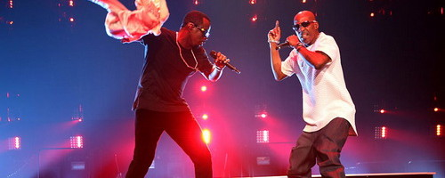 DMX Is Joining The Bad Boy Family Reunion Tour