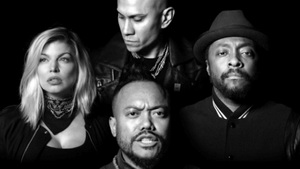 The Black Eyed Peas – #WHERESTHELOVE ft. The World