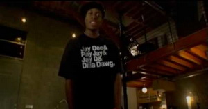 J Dilla – Won't Do