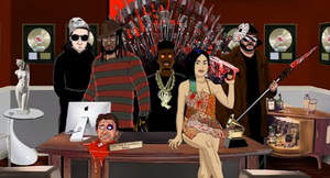 Kill At Will: The Final Chapter – Joell Ortiz, Token, Chris Rivers, Big Daddy Kane, Snow Tha Product