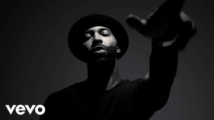 Joe Budden – By Law ft. Jazzy