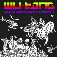 VA – Wu-Tang Meets the Indie Culture (2005)