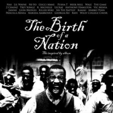 VA – The Birth of a Nation: The Inspired By Album (2016)