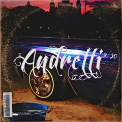 Curren$y – Andretti 9/30 (2016)