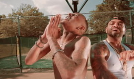 Eearz – Showin Love ft. Jim Jones, Slim Jxmmi