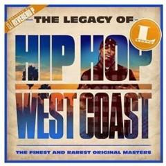 VA – The Legacy Of Hip Hop: West Coast [3CD] (2016)