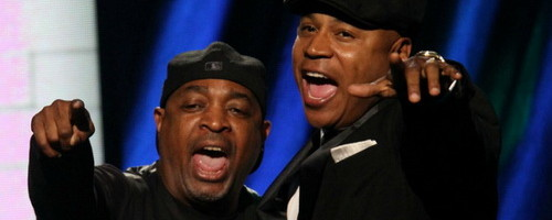 Chuck D Adamant LL Cool J Should Nab Rock Hall Nomination Before Tupac