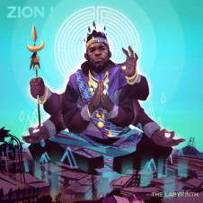 Zion I – The Labyrinth (2016)