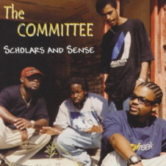 The Committee – Scholars And Sense (1998)