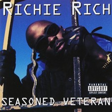 Richie Rich – Seasoned Veteran (1996)