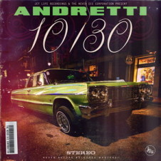 Curren$y – Andretti 10/30 (2016)