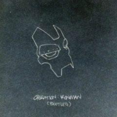 Ghostface Killah & MF Doom – Operation Ironman (Scatterbrainone's Edition) (1996)