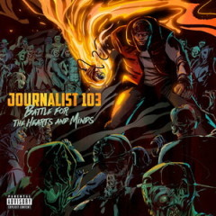 Journalist 103 – Battle for the Hearts and Minds (2016)