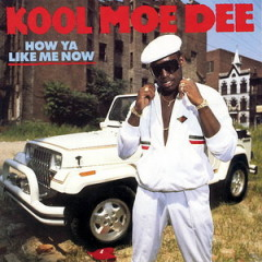 Kool Moe Dee – How Ya Like Me Now (1987)