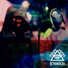 Strange U – Scarlet Jungle (2013)