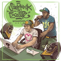 ScoobRock & Execute – International (2016)