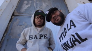 Apollo Brown & Skyzoo – The Easy Truth
