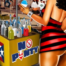 No Panty – WestSide Highway Story (2016)