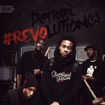 Clear Soul Forces – Detroit Revolution(s) (2012)