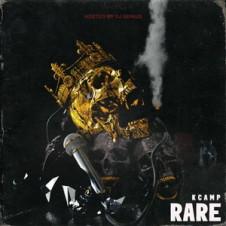 K Camp – RARE (2016)