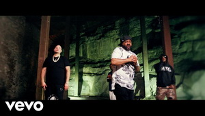 D.I.T.C. – Rock Shyt ft. Fat Joe, Lord Finesse, Diamond D