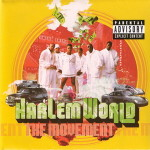 Mase Presents Harlem World – The Movement (1999)