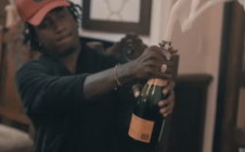 K Camp – Hungry N Lurkin