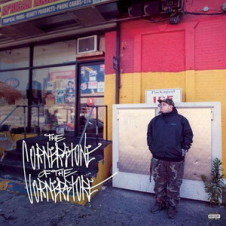 Vinnie Paz – The Cornerstone of the Corner Store (2016)