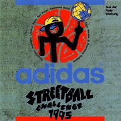 VA – Adidas Streetball Challenge (1995)