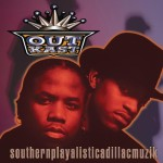 OutKast – Southernplayalisticadillacmuzik (1994)