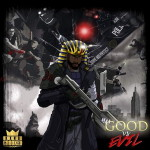 KXNG Crooked – Good Vs Evil (Deluxe Edition) (2016)