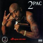 2Pac – All Eyez on Me (2CD) (1996)