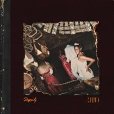 Rapsody – Crown (2016)