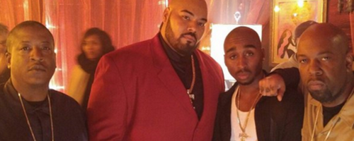 "Here's Why Tupac Biopic ""All Eyez On Me"" Doesn't Have A Release Date"