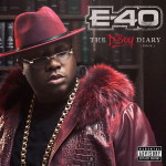 E-40 – The D-Boy Diary Book 1 (2016)