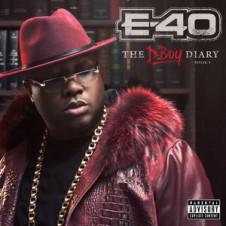 E-40 – The D-Boy Diary Book 1 (2016)