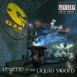 GZA – Legend Of The Liquid Sword (2002)